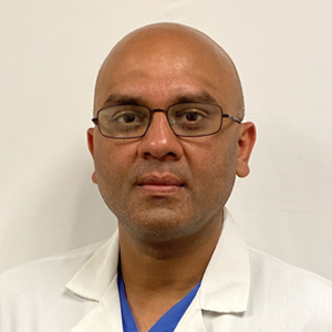Irfan Qureshi, MD